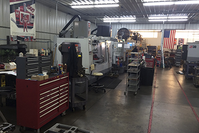 Services at Precision Plus Machining - Fort Collins, CO